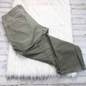 KUHL Outkast Combed Canvas Outdoor Pants